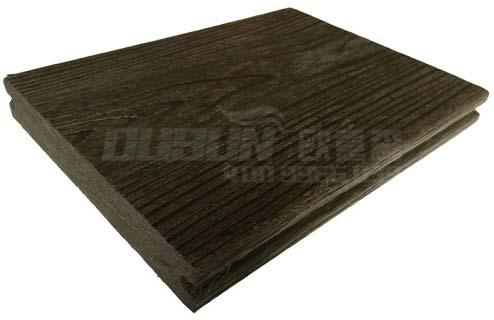 深圳碳化木地板